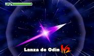 Lanza de Odín (IE 3-3DS)