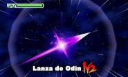Lanza de Odín (IE 3-3DS)