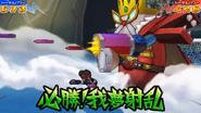 Hisshou! Gamusharan (CS game 8)