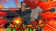 Fuego Rápido 3DS 8
