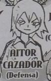 Kariya manga