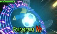 Pentagrama N2 2