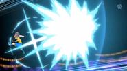Impulso instantaneo anime 6