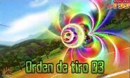 Orden de tiro 03 3DS 5