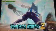 Ventisca eterna GO 4