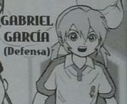 Kirino manga