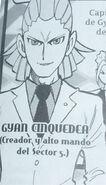 Senguuji manga