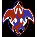 Dragones de Fuego (GO) Emblema