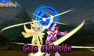 Gran Explosión (3DS)