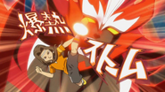 Bakunetsu Storm (GO) 5