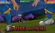 Fortaleza nocturna 3DS 1