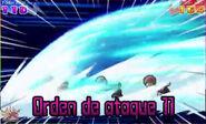 Orden de ataque 11 3DS