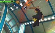 Piroquinesis 3DS 7