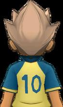 (R) Axel 3D (4 GO)