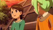 Aki y fey