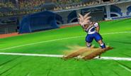 Cabezazo Brutal 3DS 10