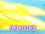 Alas Gemelas