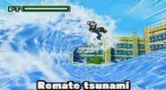 REMATE TSUNAMI DS