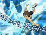 Remate Pegaso