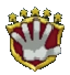 Porteros Delanteros Emblema
