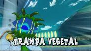Trampa vegetal