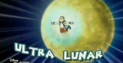 ULTRA LUNAR
