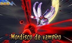 Mordisco de Vampiro (3DS)