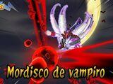 Mordisco de Vampiro