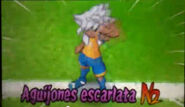 Aguijones escarlata 3DS 8