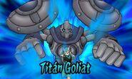Goliat 3DS