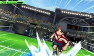 Peces voladores 3DS 1