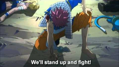 Fairy Tail - Fighting for our Guild HD