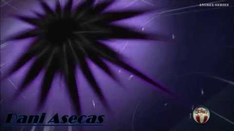 Inazuma Eleven GO Película Ceniza Negra