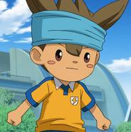 Shinsuke as defender GO 28 HQ