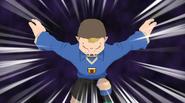 Barbarian no Tate Wii 2