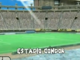 Estadio Cóndor