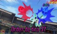 Orden de tiro 07 3DS 6