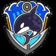 20000 Leguas Emblema