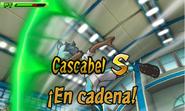 Cascabel S