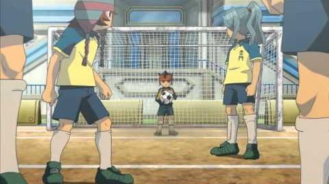 Inazuma Eleven DS Opening