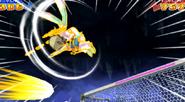 Parada en Pirueta 3DS 9