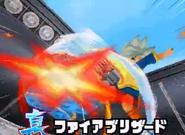 Ventisca de Fuego DS 5