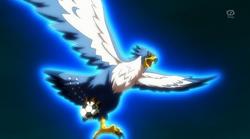 Águila 2 HD