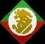 Leones del Desierto Emblema