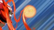 Bakunetsu Storm (GO) 4