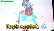 Dragón ascendente 3DS 3