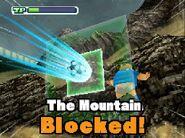 La montaña Jack