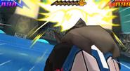 Cabezazo Volcánico 3DS 9