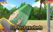 Captura excelente 3DS 3