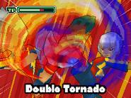 Double Tornado 12